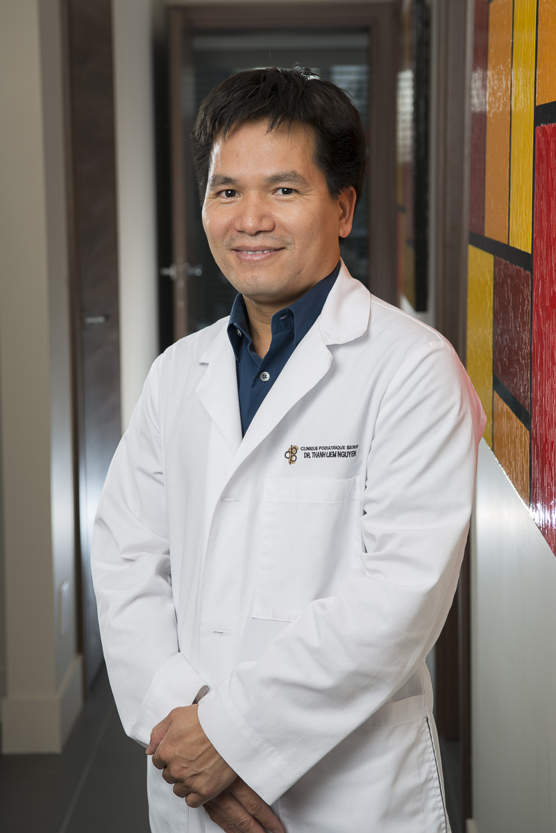 Dr. Thanh Liem Nguyen