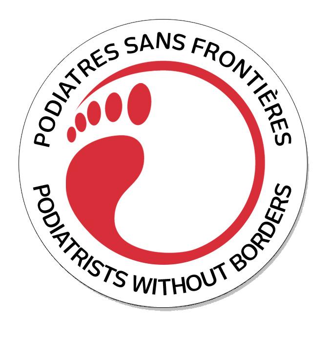 PODIATRES SANS FRONTIERES